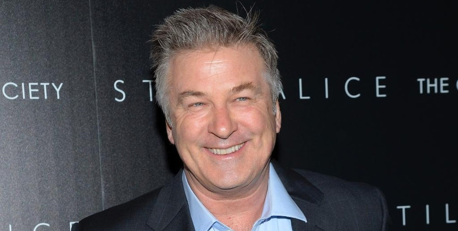 "FILE - In this Jan. 13, 2015 file photo, actor Alec Baldwin attends a special screening of his film ""Still Alice"" in New York. The satellite giant SiriusXM is giving a radio home to several popular podcasts, picking up 11 programs produced by New York's WNYC Studios, including Baldwin's ""Here's the Thing"" and the irreverent ""2 Dope Queens."" (Photo by Evan Agostini/Invision/AP, File)"