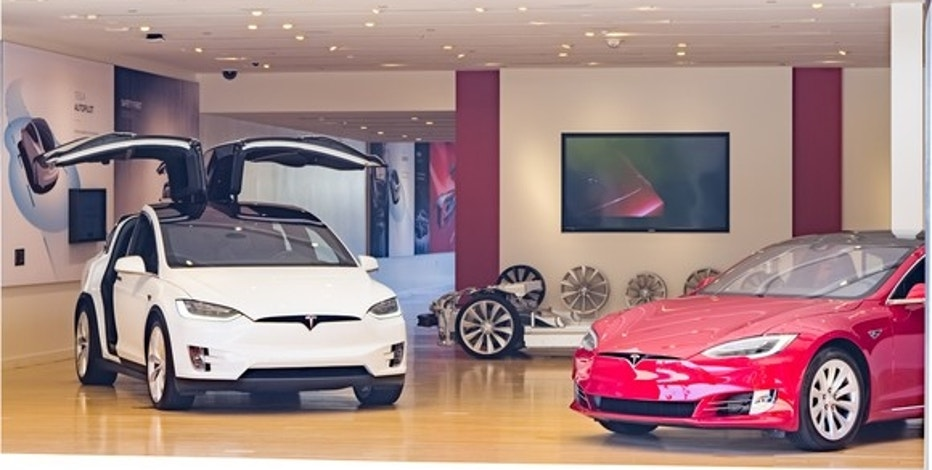 3 Catalysts For Tesla Motors Inc 39 S Vehicle Deliveries This Quarter Fox Business