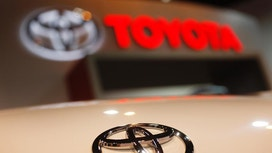 Despite redesign, Camry's reign as top US car in jeopardy