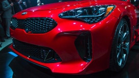 Wheels to Watch: New Kia sports sedan&#x3b; SUVS from GM, VW