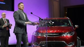 Top car, truck, utility to be unveiled at Detroit auto show