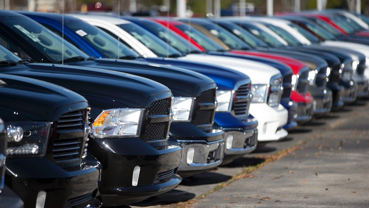 Fiat Chrysler Shares Tank After EPA Cheating Accusations