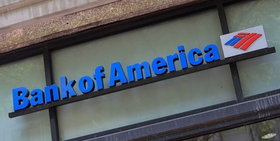 Bank of America tops 4Q profit forecasts