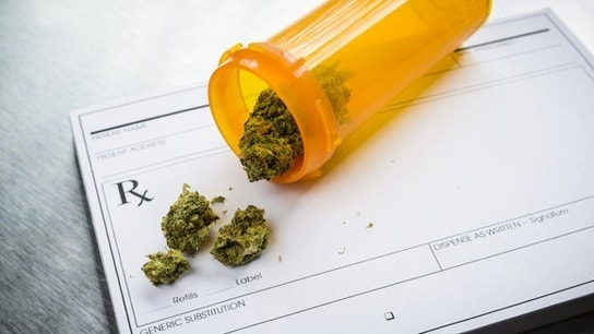 Could This Study Could Be Disastrous for Marijuana Stocks?