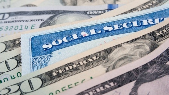 How Safe Is Social Security?