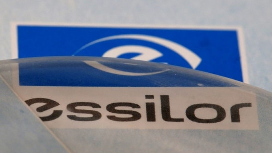 Luxottica and Essilor confirm plans to merge companies