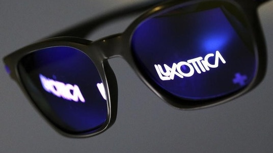 Luxottica and Essilor Create Eyewear Giant in $49B Deal