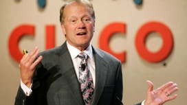 Cisco's Chambers Sees Trump Presidency Good for U.S. Business