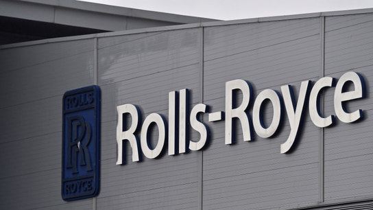 Rolls-Royce jumps on profit upgrade and bribery settlement