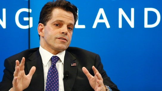 Scaramucci's fund struggles to bring top returns to the masses