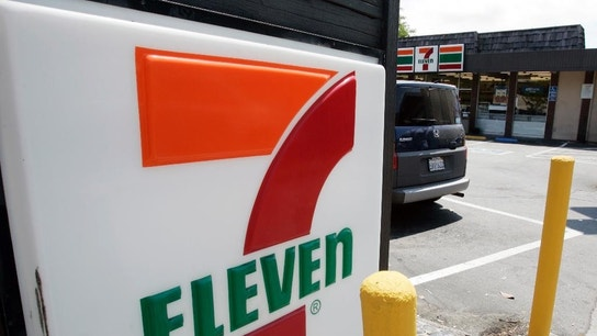 Coffee and a slice? 7-Eleven launches breakfast pizza