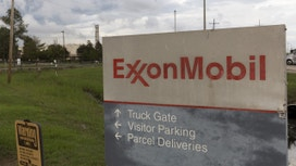 Exxon Bets Big on American Oil