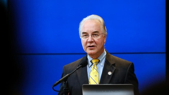 Pointed questions await Trump's pick for health secretary