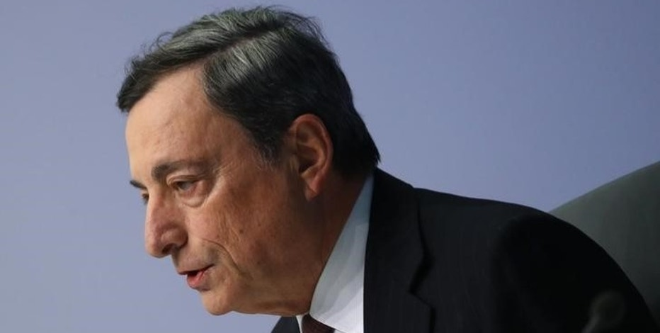 European Central Bank survey: Euro zone underlying inflation remains anaemic