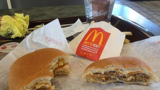 Top Fast Food Stocks to Buy in 2017