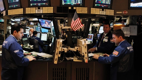 Wall St Dips as Investors Ready for Trump's Inauguration