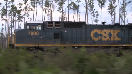 Why CSX, Oclaro, and Check Point Software Technologies Jumped Today