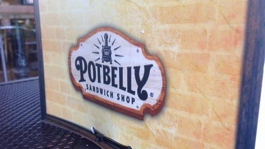 Why Potbelly Corporation Shares Gained 10% Last Year