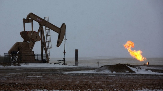 Back to Rockin' the Bakken: Jobs Returning to America's Oil Patch
