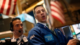 Wall St Opens Higher Ahead of Trump Inauguration