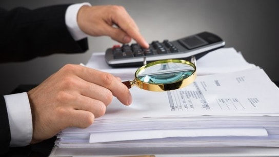 4 Tax Mistakes That Could Lead to an Audit