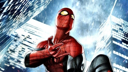Will Spider-Man Rescue Sony's Film Business?