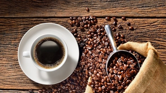 11 Coffee Stats that Will Blow You Away