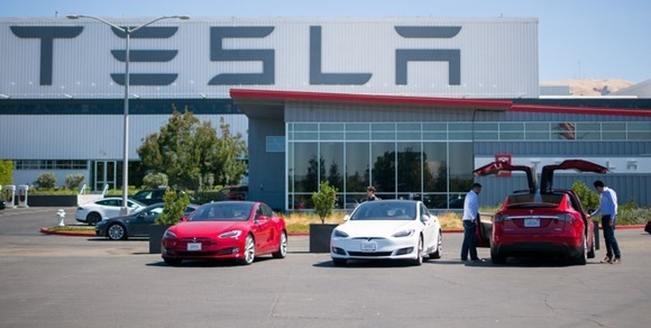 Tesla Motors Inc Expect Major Improvements Every 12 To 18 Months Fox Business