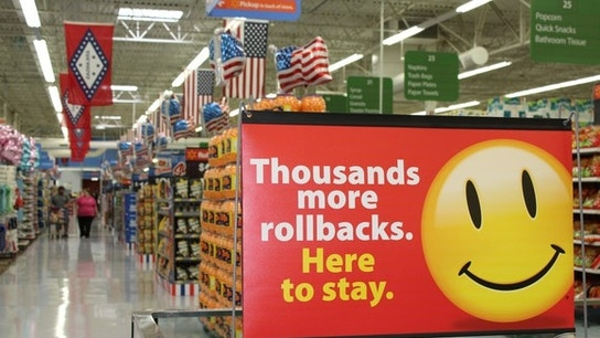 Wal-Mart Raises the Stakes in E-commerce Arms Race With Amazon