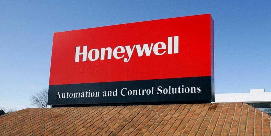 Honeywell (NYSE:HON) reports 4Q16 earnings ; In Line With Estimate
