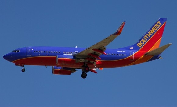 Southwest Airlines Soars Past High Expectations -- Hawaiian Airlines, Not So Much