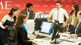 Meredith, Bronfman Move Forward in Effort to Acquire Time Inc