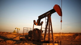 Oil Up After Gasoline Stock Draw, but Market Bloated