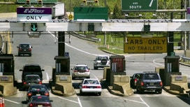 Follow that car! Toll-collecting bureaus step up enforcement