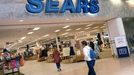 Sears to may sell real estate, cut jobs to save $1 billion
