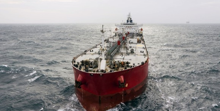 The Prudential Financial Inc. Decreases Stake in Scorpio Tankers Inc. (STNG)