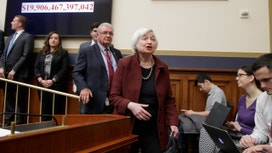 Where Trump and Yellen Agree: How 'Disappointing' U.S. Growth Can Improve