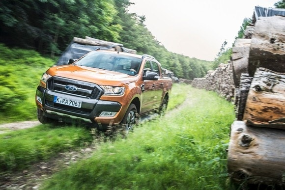 As gm considers europe exit ford motor co 39 s sales jump for Ford motor company warranty information