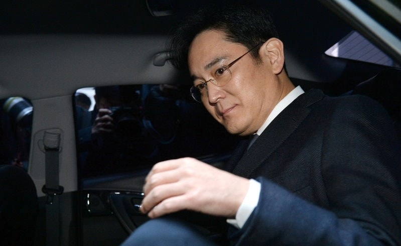 Samsung Group says will do best to ensure truth revealed in court