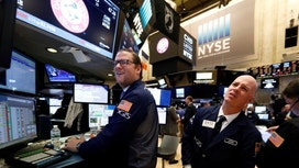 Dow Notches Seventh Straight Record