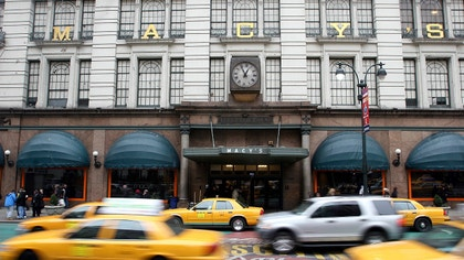 With Earnings on Tap, Is Macy's Nearing a Miracle on 34th Street?