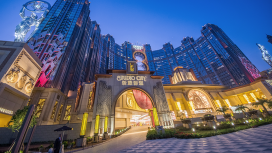Melco Crown Feeling Pressure of Macau's Shifting Power Dynamics