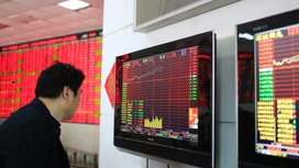 Asia Up as Wall Street Extends Record Rise, Dollar Slips