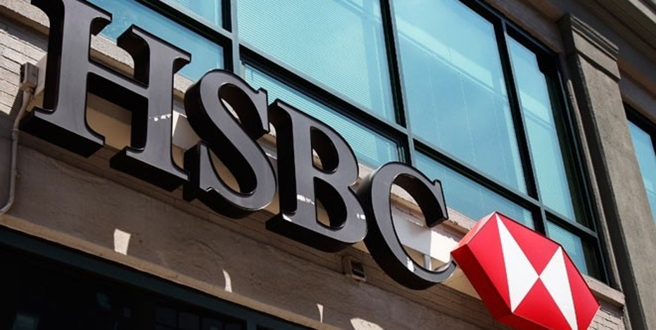 HSBC says 2016 net profit dived 82%