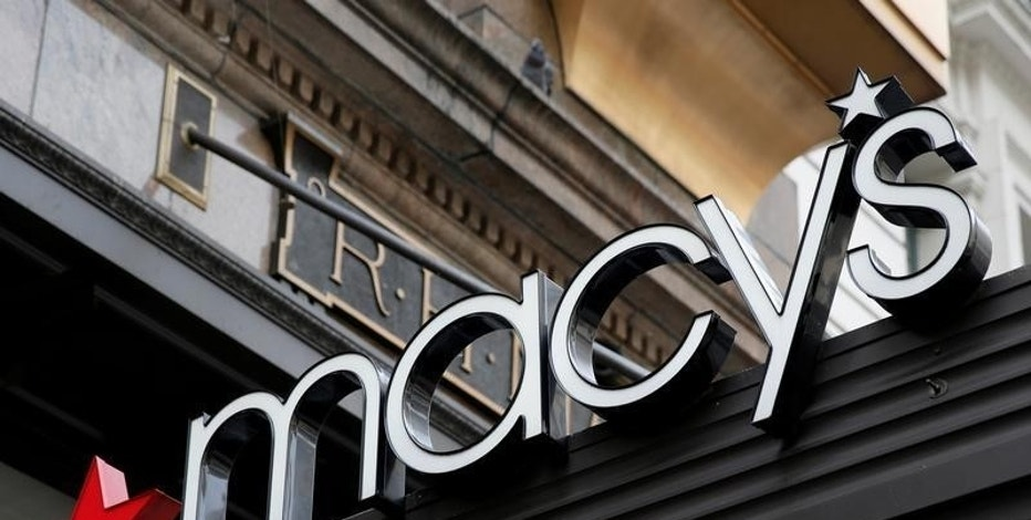 Macy's Profit Drops 13% As Store Closures, Layoffs Take Their Toll