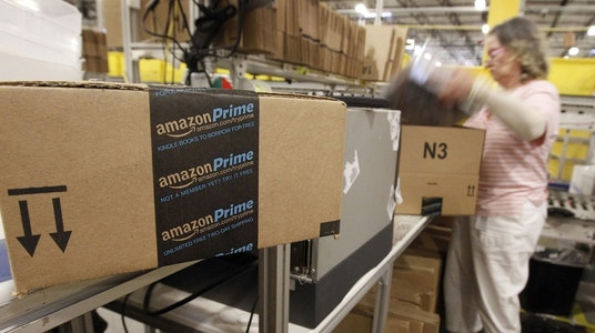 Amazon vs. Wal-Mart: Which Has the Better Shipping Deal?