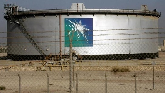 Saudi Aramco Decides on $100B IPO Underwriters