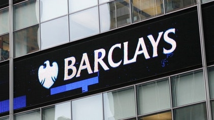 Barclays Swings to Profit as Restructuring Nears End