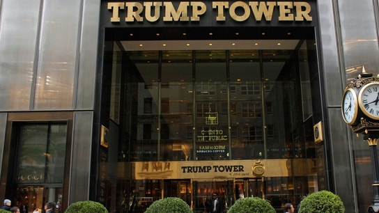 Trump Tower Protection Cost NY City $24M From Election to Inauguration