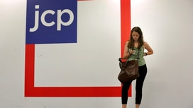 JCPenney to Shutter 130-140 Stores, Shares Sink